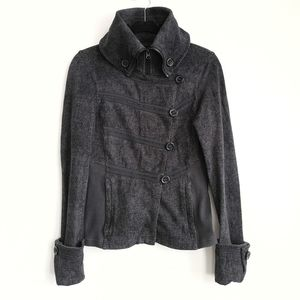 *Rare* Lululemon Women's Gray Admiral Jacket